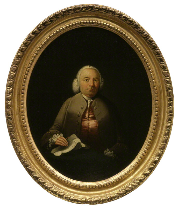 Robert Dodsley (1704-1764)