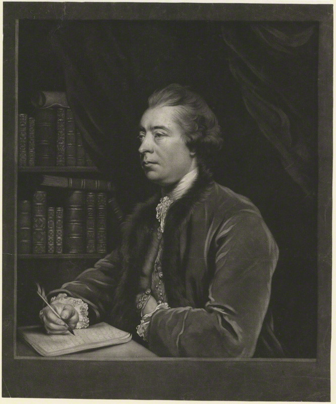 John Hawkesworth (1720-1773)