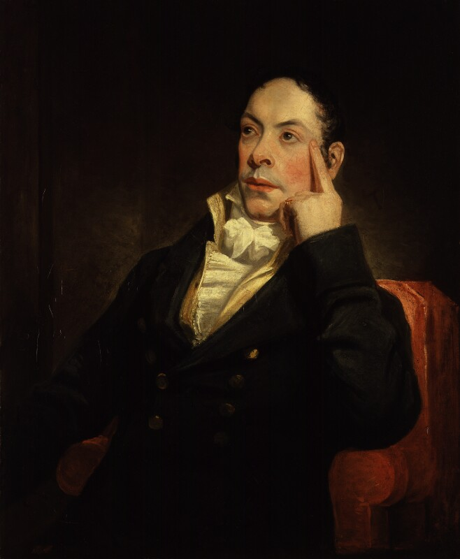 Lewis, Matthew Gregory (1775-1818)