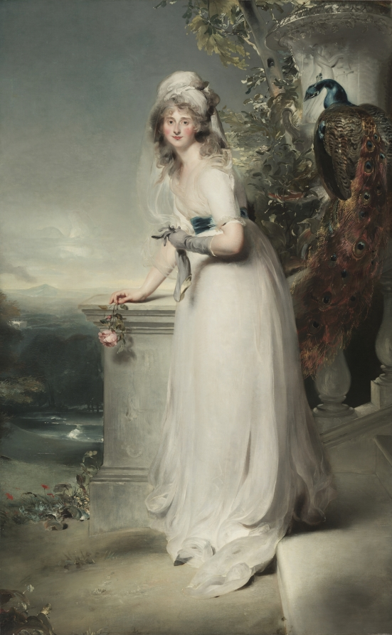 Catherine Rebecca Grey, Lady Manners (1766?-1852)