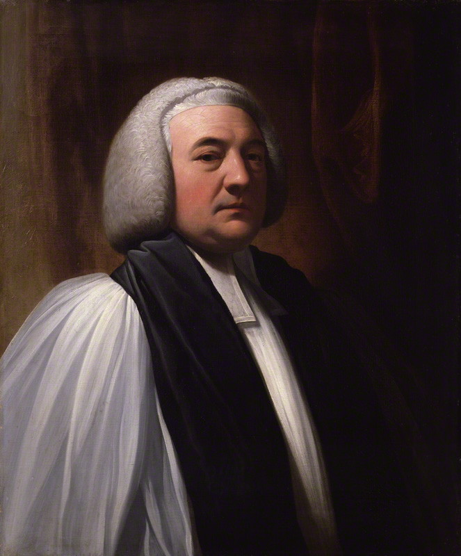 William Markham (1719-1807)