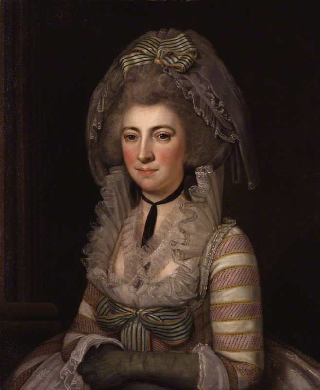 Hester Lynch Piozzi (1741-1821)