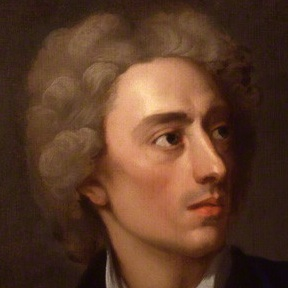 [Alexander Pope (1688-1744) / © National Portrait 			  Gallery, London]