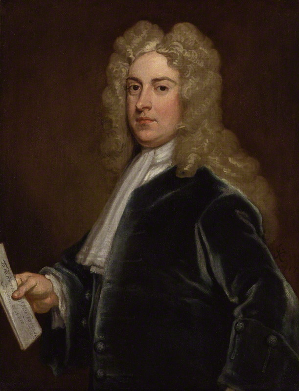 Sir William Pulteney (1684-1764)