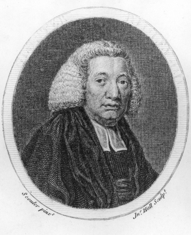Glocester Ridley (1702-1774)