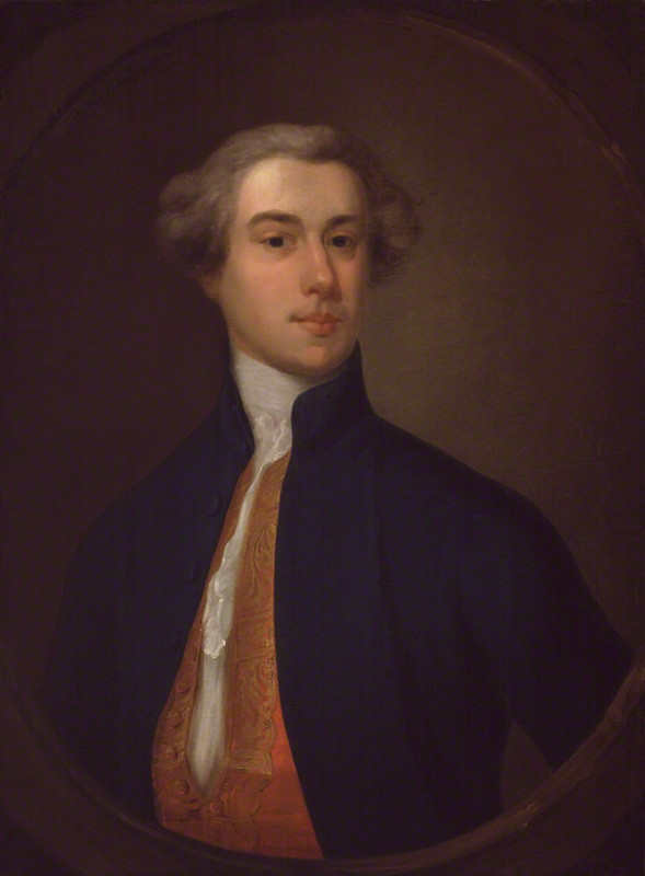 William Shenstone (1714-1763)