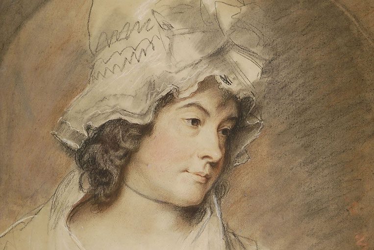 Charlotte Smith (1749-1806)