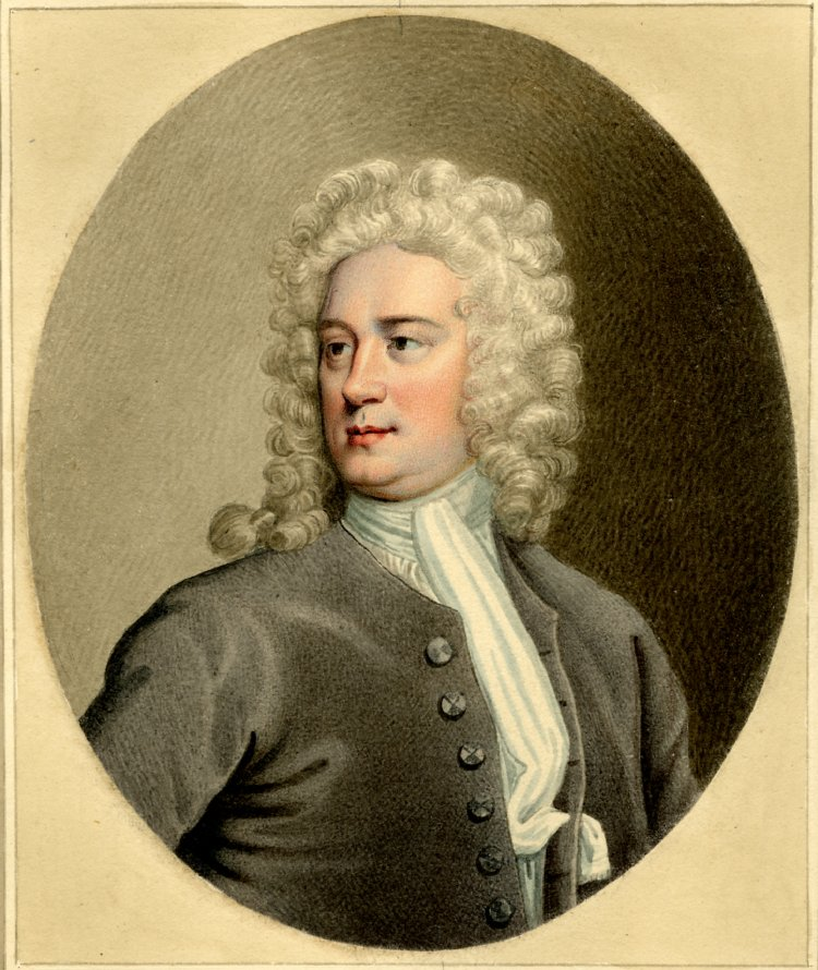Thomas Tickell (1685-1740)