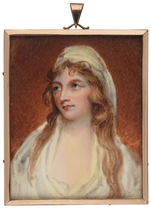 Mary Tighe (1772-1810)