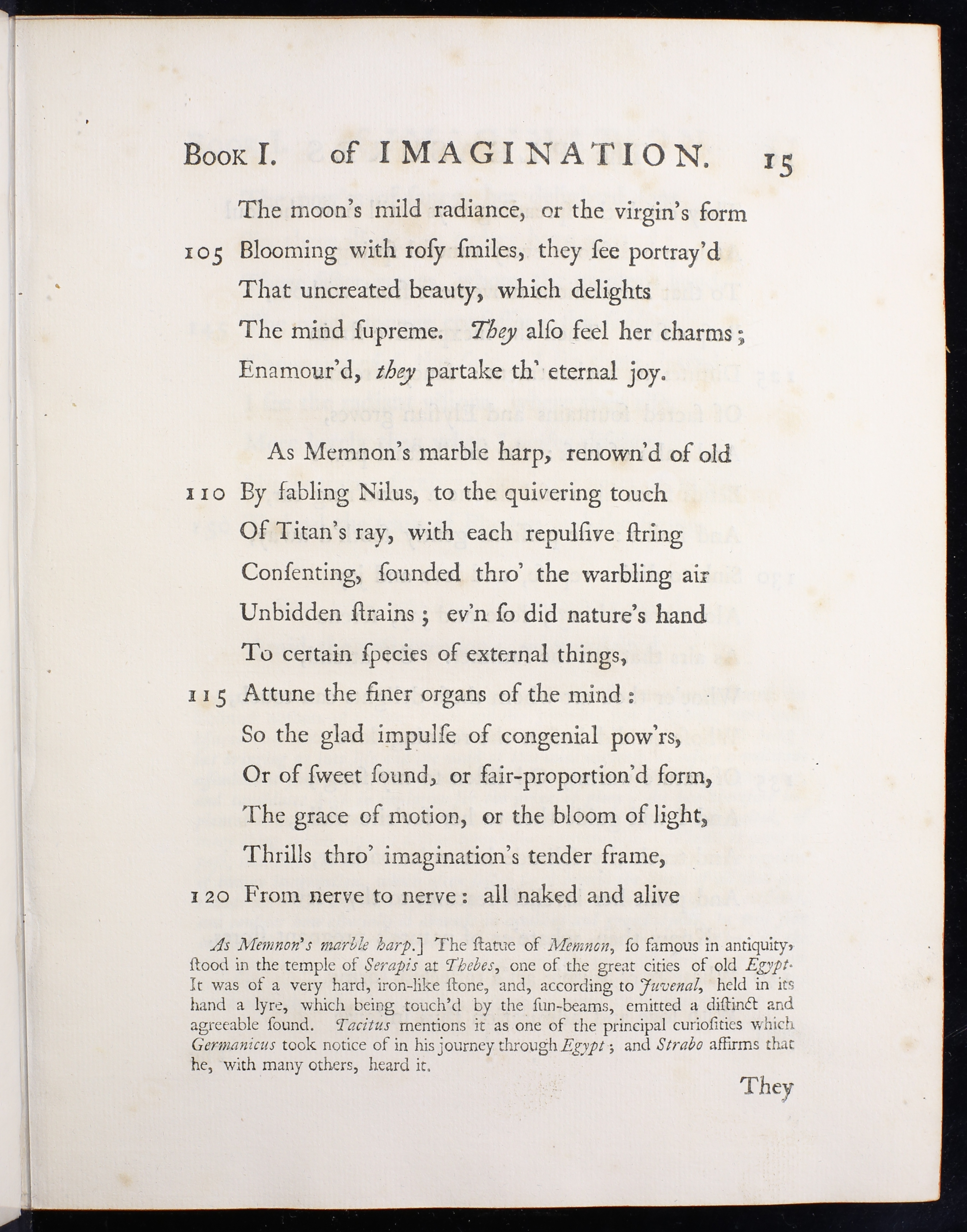 Eighteenth-Century Poetry Archive / Works / THE PLEASURES OF ...